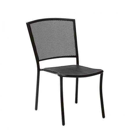 Woodard Company - Albion Mercury Side Chair - 7R0022.92