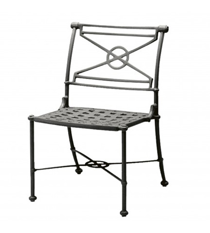 Woodard Company - Delphi Dining Side Chair - 850412