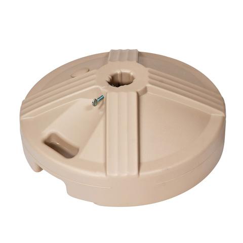 Woodard Company - 50 lb. Umbrella Base - 97202W