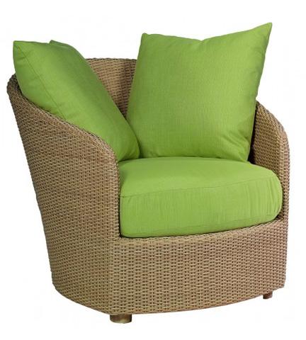 Woodard Company - Oasis Lounge Chair - S507011