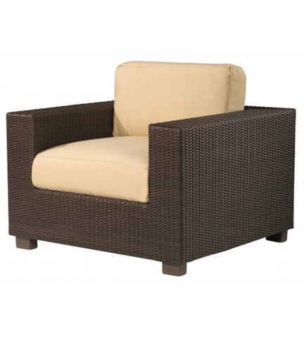 Woodard Company - Montecito Lounge Chair - S511001