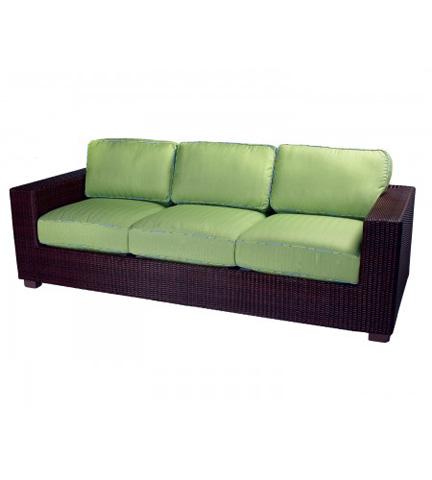 Woodard Company - Montecito Sofa - S511081