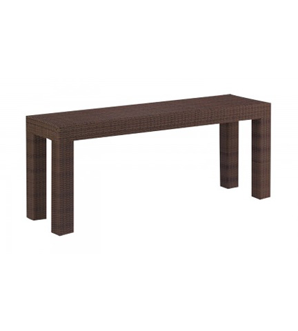 Woodard Company - Montecito Console Table - S511231