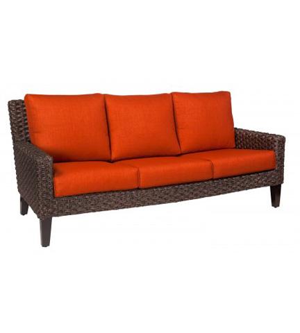 Woodard Company - Mona Sofa - S520031