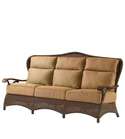 Woodard Company - Chatham Run Sofa - S525031