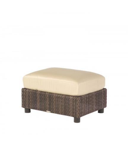 Woodard Company - Aruba Ottoman - S530005