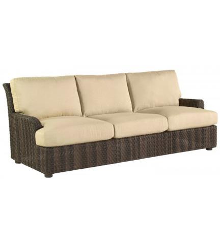 Woodard Company - Aruba Sofa - S530031