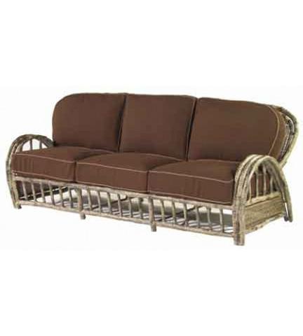 Woodard Company - River Run Sofa - S545031