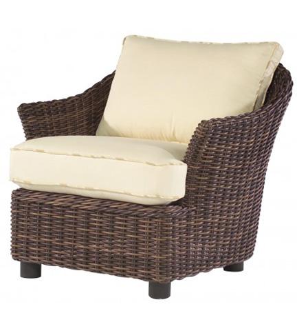 Woodard Company - Sonoma Lounge Chair - S561011