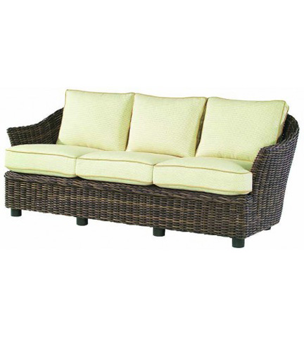 Woodard Company - Sonoma Sofa - S561031