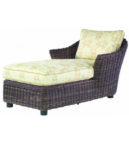 Woodard Company - Sonoma Chaise Lounge - S561041