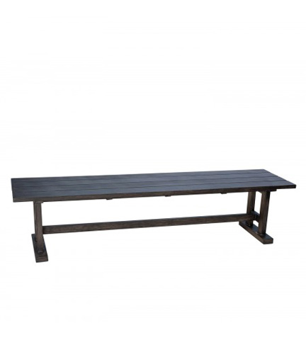 Woodard Company - Augusta Woodlands Dining Bench - S592085
