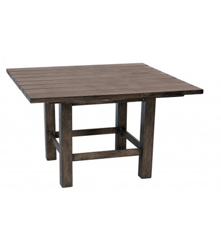 Woodard Company - Augusta Woodlands Square End Table - S592203