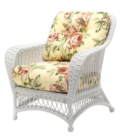 Woodard Company - Sommerwind Lounge Chair - S596011