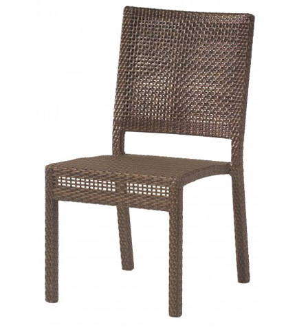 Image of All-Weather Miami Dining Side Chair