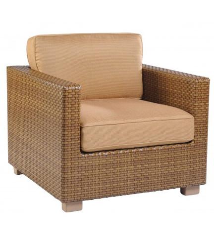 Woodard Company - Sedona Lounge Chair - S631001