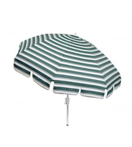 Woodard Company - Conventional Push-Button Tilt Umbrella - 77W210