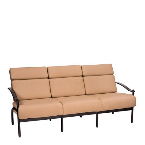Woodard Company - Nob Hill Sofa - 3U0420