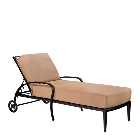 Woodard Company - Apollo Chaise Lounge - 7U0470