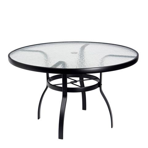 Woodard Company - Deluxe Umbrella Dining Table - 826148W