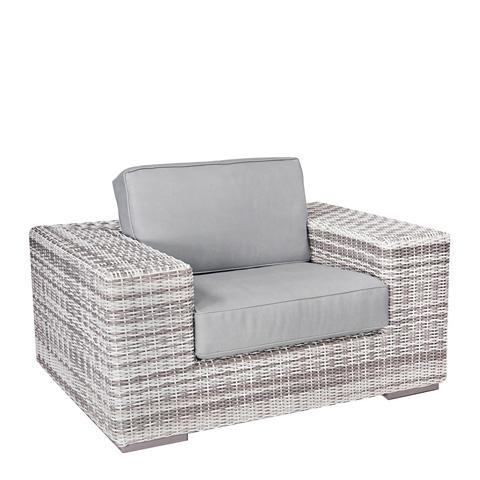 Woodard Company - Imprint Lounge Chair - S501011