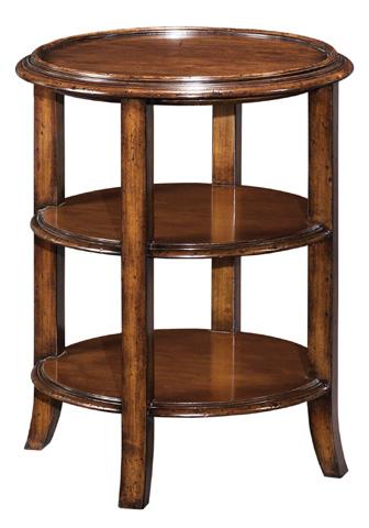 Woodbridge Furniture Company - High Tea Table - 1011-11