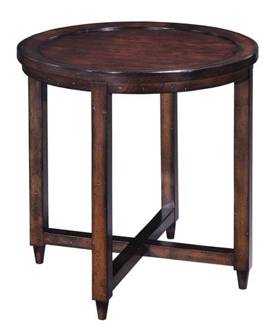 Woodbridge Furniture Company - Havana Side Table - 1043-03