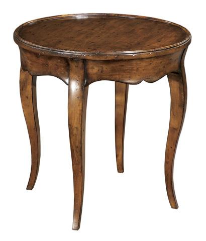 Woodbridge Furniture Company - Side Table - 1044-11