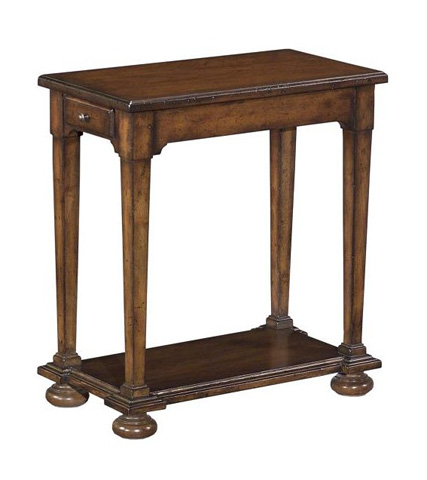 Woodbridge Furniture Company - Tuscan Drink Table - 1056-11