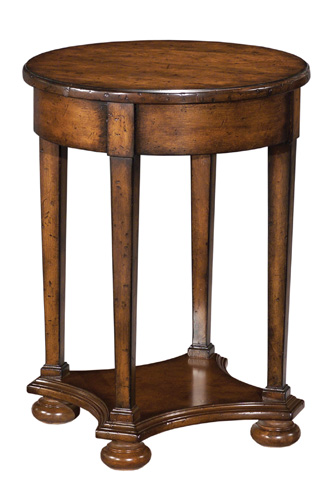 Woodbridge Furniture Company - Prato Drink Table - 1057-11