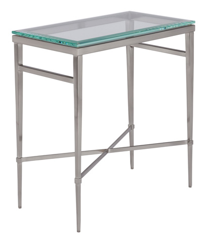 Woodbridge Furniture Company - Chelsea Drink Table - 1058GT-54