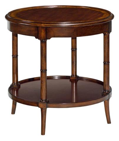 Woodbridge Furniture Company - Regency Side Table - 1087-01