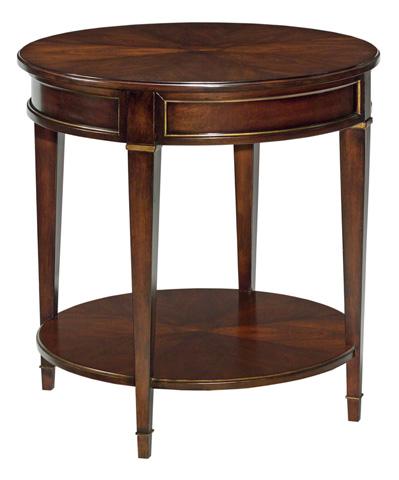 Woodbridge Furniture Company - La Salle Side Table - 1088-14