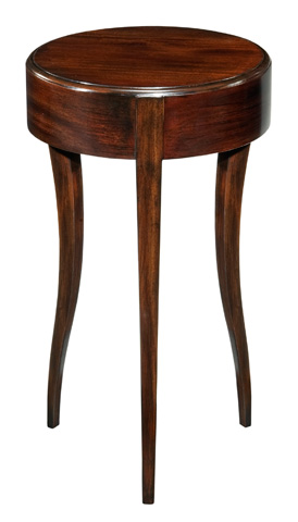 Woodbridge Furniture Company - Addison Drink Table - 1105-14