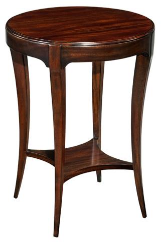 Woodbridge Furniture Company - Addison Drink Table - 1109-14