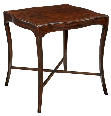 Woodbridge Furniture Company - Addison Side Table - 1114-14