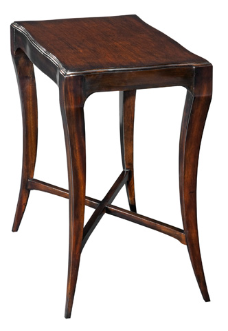 Woodbridge Furniture Company - Addison Drink Table - 1121-14