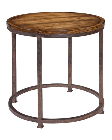 Woodbridge Furniture Company - Utilitaire Side Table - 1128-26