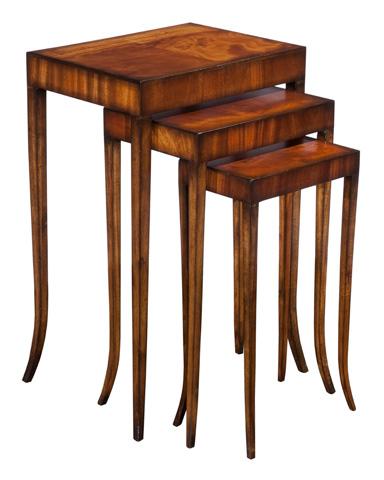 Woodbridge Furniture Company - Nest of Tables - 1129-16