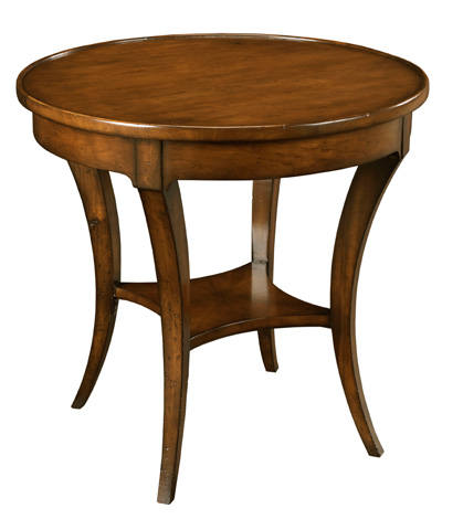Woodbridge Furniture Company - Renee Side Table - 1140-11