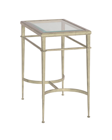 Woodbridge Furniture Company - Madeleine Rectangular Drink Table - 1156-51