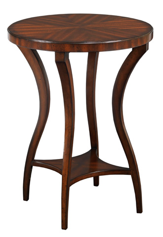 Woodbridge Furniture Company - Gramercy Drink Table - 1165-03