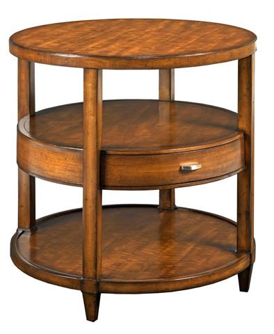 Woodbridge Furniture Company - Greenwich Side Table - 1171-19