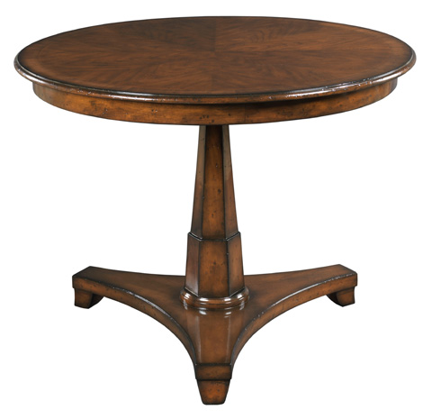 Woodbridge Furniture Company - Santa Fe Center Table - 1178-11
