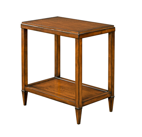 Woodbridge Furniture Company - Greenwich Drink Table - 1179-19