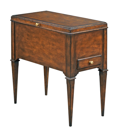 Woodbridge Furniture Company - Chairside Deed Box - 1187-10