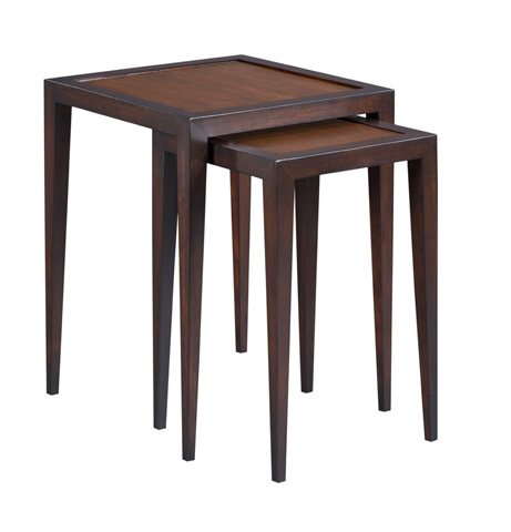 Woodbridge Furniture Company - Nest of Tables - 1196-05