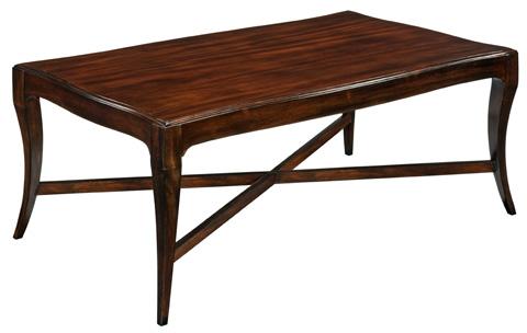 Woodbridge Furniture Company - Addison Cocktail Table - 2069-14