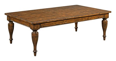 Woodbridge Furniture Company - Cocktail Table - 2111-08