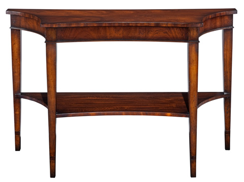 Woodbridge Furniture Company - Coventry Console - 3052-16